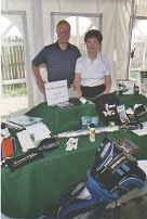 Women's Golf Fair 2005