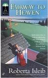 Womens golf fiction - murder mystery